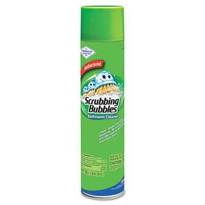 Scrubbing Bubbles® Bathroom Cleaner