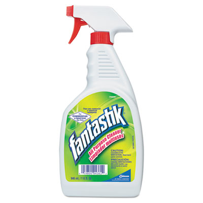 Fantastik® All-Purpose Cleaner
