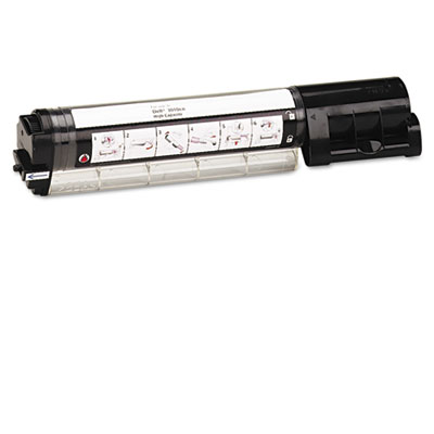 Dataproducts® DPCD3010B, DPCD3010C, DPCD3010M, DPCD3010Y Toner Cartridge