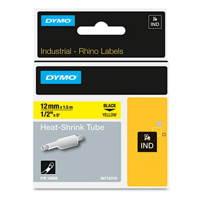 DYMO® Rhino Industrial Label Cartridges