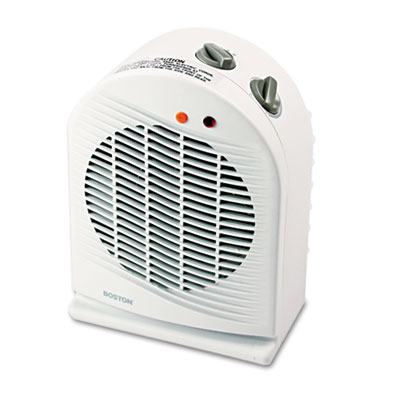 Boston® Convection Floor Heater/Fan