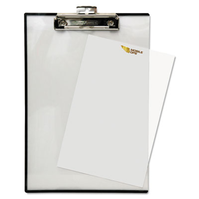 Baumgartens Mobile OPS™ Quick Reference Clipboard