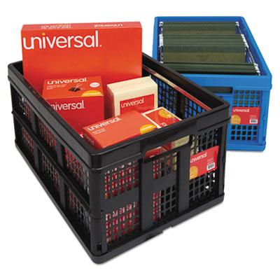 Universal® Filing/Storage Tote
