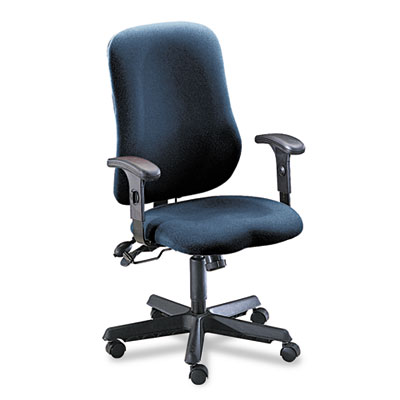 Mayline® Comfort Series Contoured Support Chair