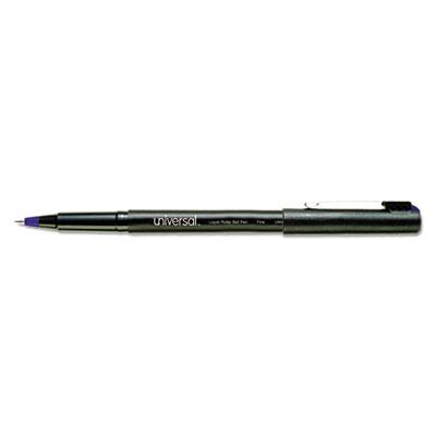 Universal® Stick Roller Ball Pen