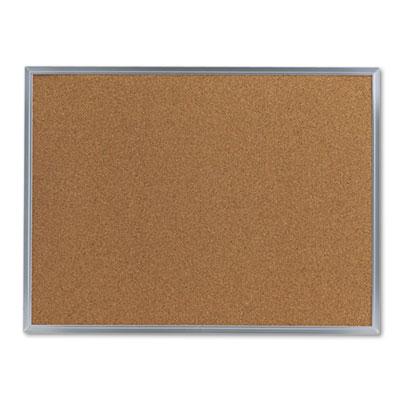 Universal® Cork Bulletin Board
