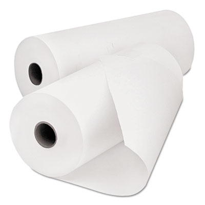 Universal® Direct Thermal Printing Fax Paper Rolls