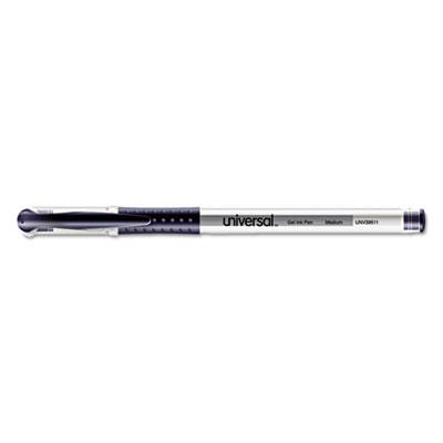 Universal® Gel Stick Roller Ball Pen