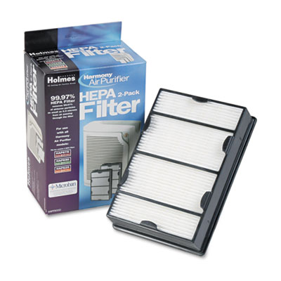 Holmes® Replacement Carbon Filter For Air Purifiers