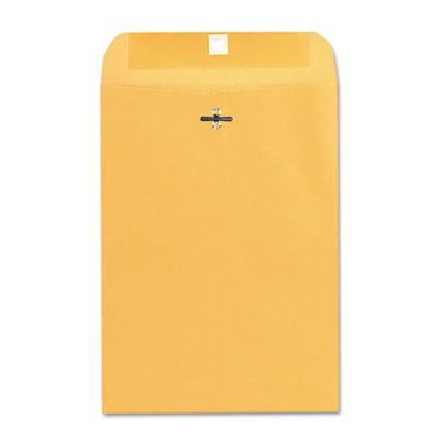 Universal® Kraft Clasp Envelope