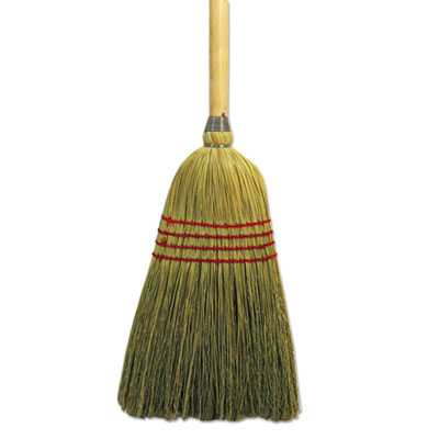 Boardwalk® Mixed Fiber Maid Broom