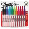 Sharpie® Retractable Permanent Marker