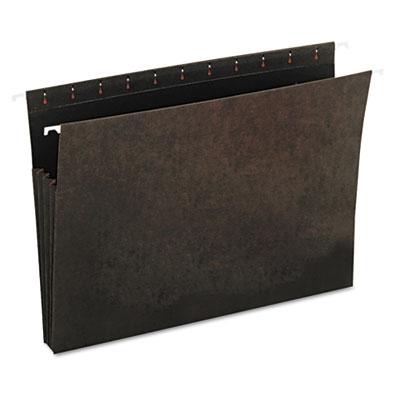 Universal® Hanging Box Bottom File Pockets