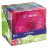 Verbatim® CD-RW Rewritable Disc