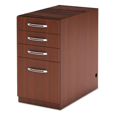 Mayline® Aberdeen® Series Pedestal for Desk
