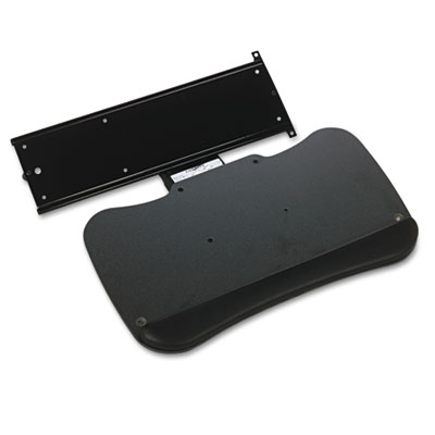 Mayline® Retractable Keyboard Platform