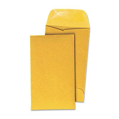 Universal® Kraft Coin Envelope