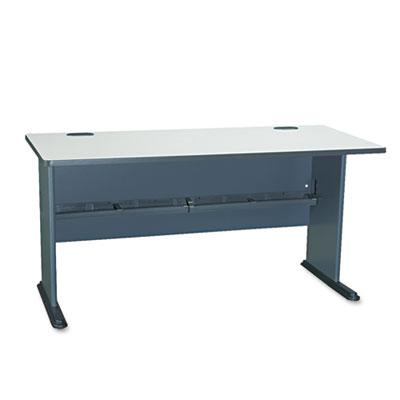 Bush® Series A Workstation Desk