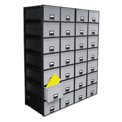 Storex Archive Storage Drawers