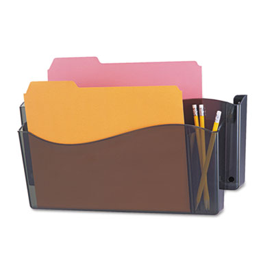 Universal® Unbreakable 4-in-1 Wall File