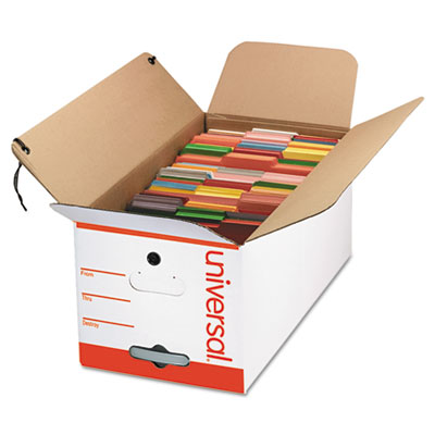 Universal® Economical Easy Assembly Storage Files