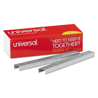 Universal® Standard Chisel Point Staples