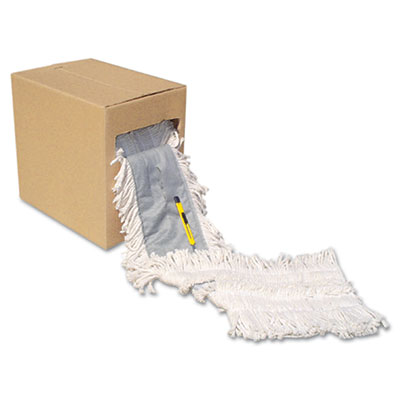 Boardwalk® Flash Forty Disposable Dustmop