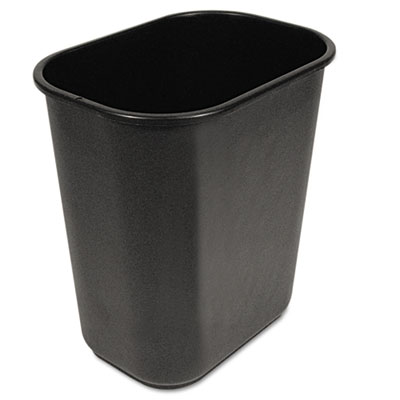 Boardwalk® Soft-Sided Wastebasket