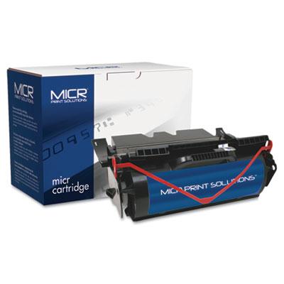 MICR Print Solutions 640M MICR Toner