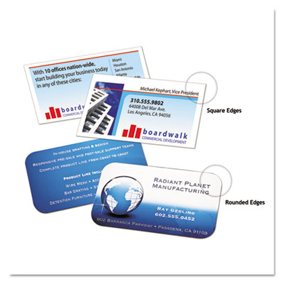 Avery® Premium Clean Edge Business Cards