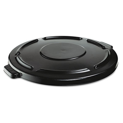 Rubbermaid® Commercial Vented Round Brute® Lid