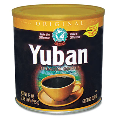 Yuban® Original Premium Coffee