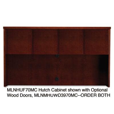 Mayline® Mira Series Hutch