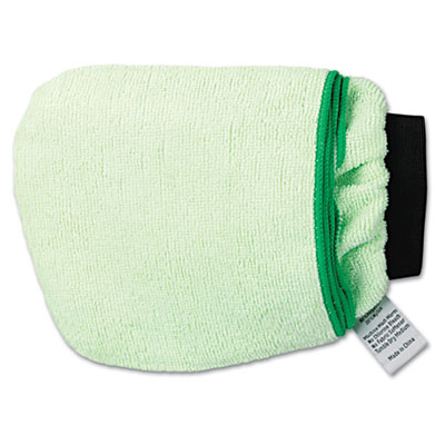Boardwalk® Grip-N-Flip 10-Sided Microfiber Mitt