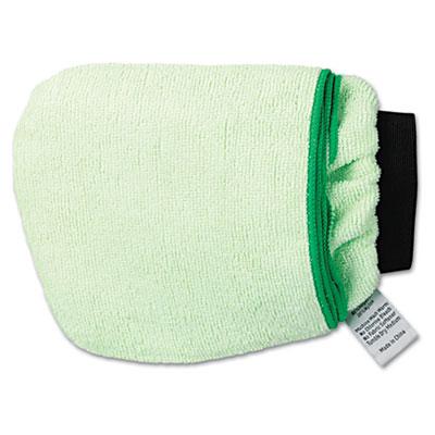 Boardwalk® Grip-N-Flip 10-Sided Microfiber Mitt