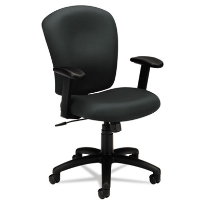 basyx® VL220 Mid-Back Task Chair