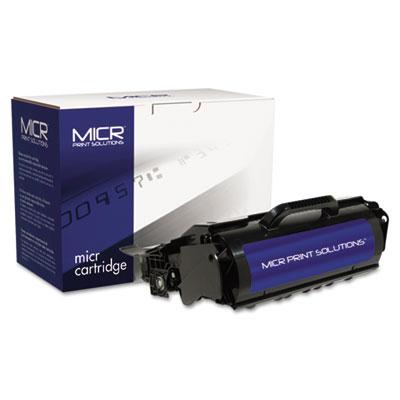 MICR Print Solutions 650ML MICR Toner
