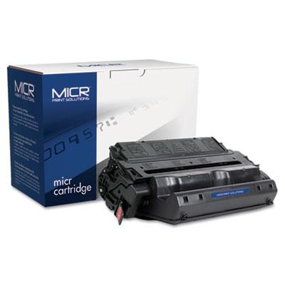 MICR Print Solutions 82XM MICR Toner