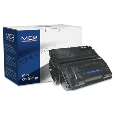 MICR Print Solutions 42AM MICR Toner
