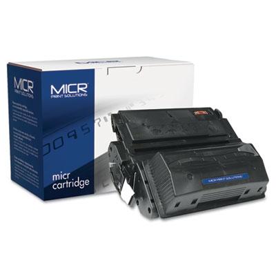MICR Print Solutions 39AM MICR Toner