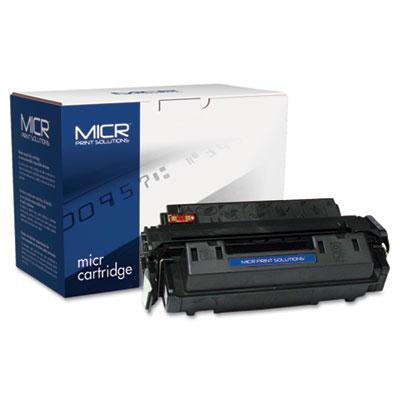 MICR Print Solutions 10AM MICR Toner