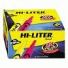 HI-LITER® Desk Style Highlighters