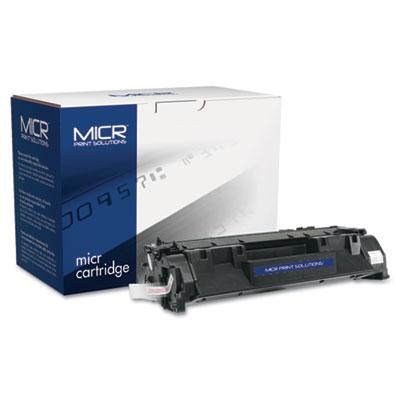 MICR Print Solutions 05AM MICR Toner