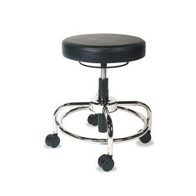 Alera Plus™ Height-Adjustable Stool