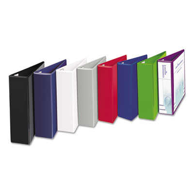 Avery® Heavy-Duty View Binder with Locking One Touch EZD™ Rings