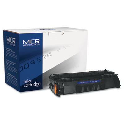 MICR Print Solutions 49AM MICR Toner