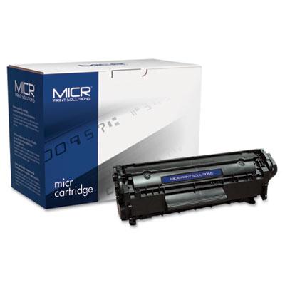 MICR Print Solutions 12AM MICR Toner