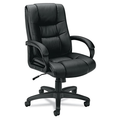 basyx® VL131 Executive High-Back Chair
