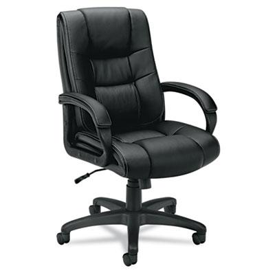 basyx® VL131 Executive High-Back Chair