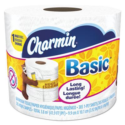 Charmin® Basic Big Roll